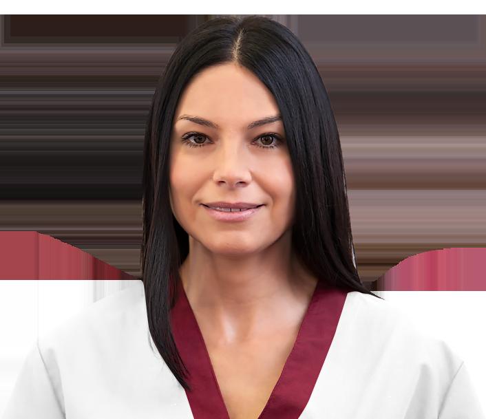 Д-р Соня Чавдарова